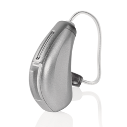 receiver-in-canal-hearing-aid